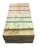 Bouwpakket plantenbak douglas hout