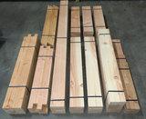 kliko container ombouw bouwpakket