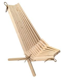 opvouwbare stoel kentucky stick chair