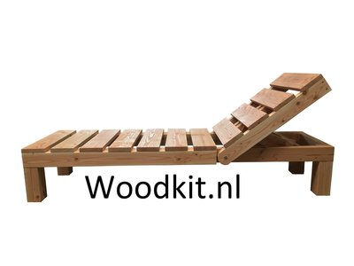 Houte ligbed stand 2