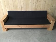loungebank kussens